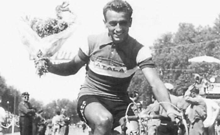 Alessandro Fantini (1932-1961)