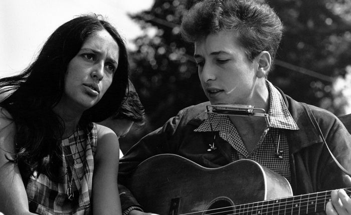 Bob Dylan wordttachtig…