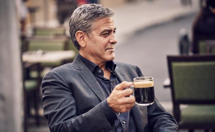 George Clooney wordtzestig…
