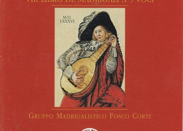 Giaches de Wert(1535-1596)
