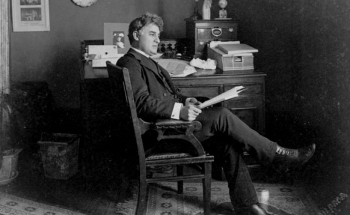 David Belasco (1853-1931)