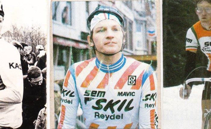 Ronan Onghena (1957-2001)