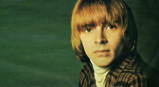 Keith Relf (1943-1976)