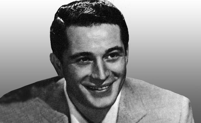 Perry Como (1912-2001)