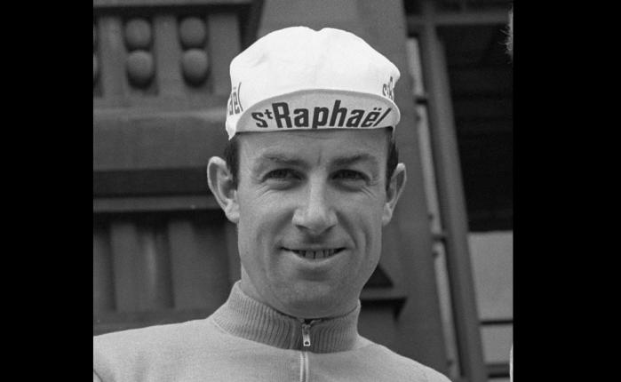 Seamus Elliott (1934-1971)