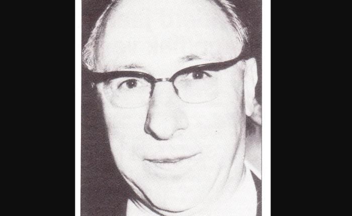 Paul Vandenbussche (1921-2011)