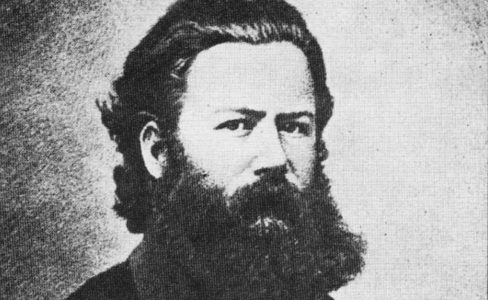 Henrik Ibsen (1828-1906)