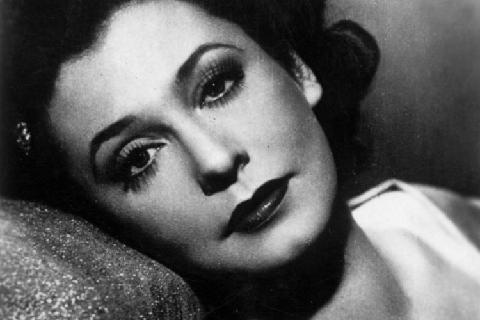 Zarah Leander (1907-1981)