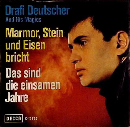 Drafi Deutscher (1946-2006)