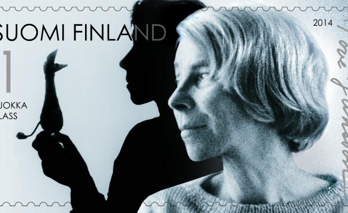Tove Jansson (1914-2001)