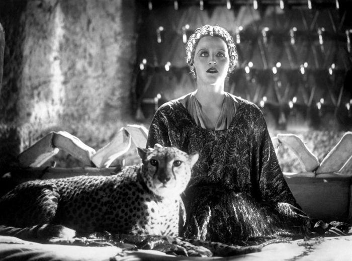 94 Brigitte Helm in 1932