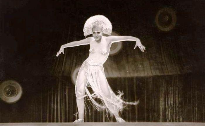 Brigitte Helm (1906-1996)
