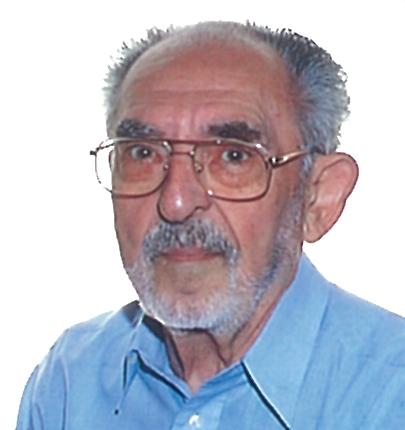 Alex Suanet (1922-2015)