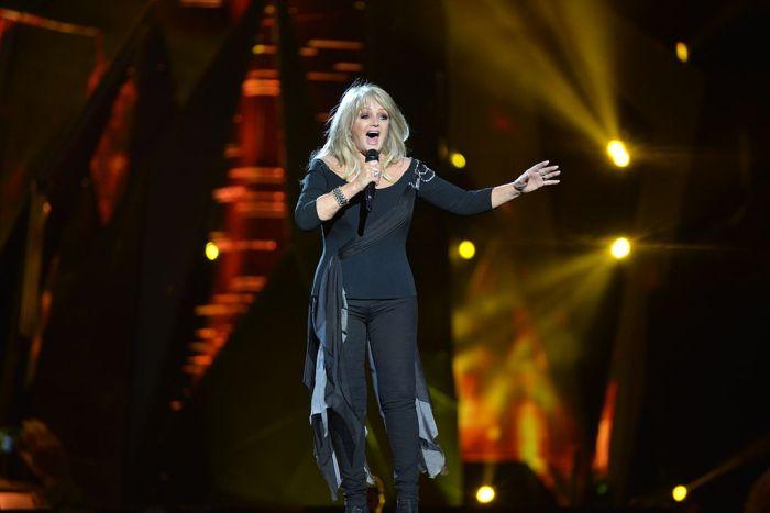 Bonnie Tyler wordt65…