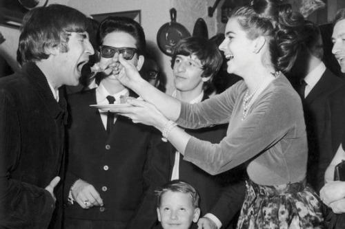 Claudette Frady Orbison(1941-1966)