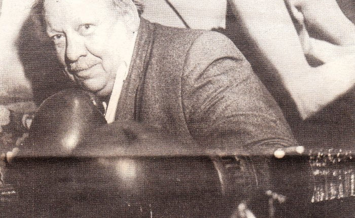 Guido Claus (1931-1991)