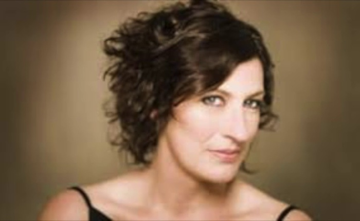 25 jaar geleden: Sarah Connolly vergeet dat ze in de opera moetzingen