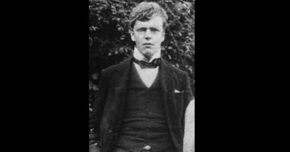 Gilbert Keith Chesterton(1874-1936)