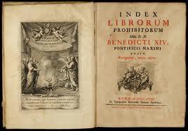 """55 jaar geleden: afschaffing van de """"Index librorum prohibitorum"""""""