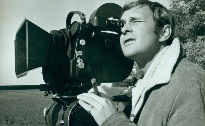 Norman Jewison wordt95…