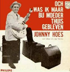 Johnny Hoes (1917-2011)
