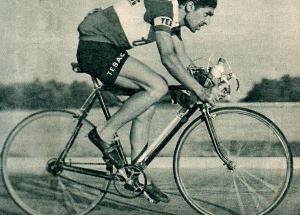 Zeventig jaar geleden: Giulio Bresci wint la Ronde deFrance