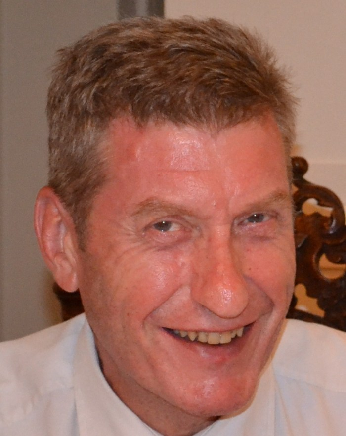 Christian Dutoit (1956-2016)