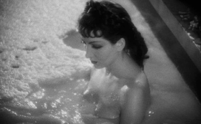 Claudette Colbert (1903-1996)