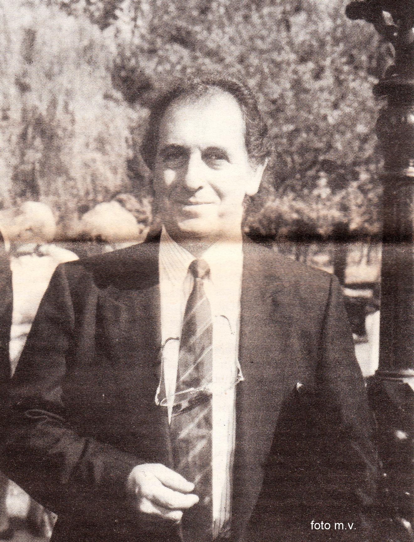 95 rudolf werthen in 1991