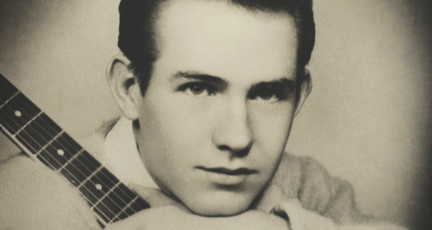 Bobby Fuller (1942-1966)