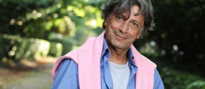 Hervé Vilard wordtzeventig…