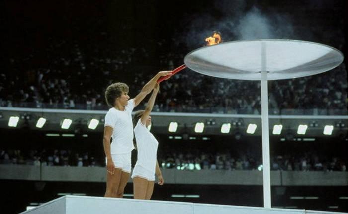 Veertig jaar geleden: de Olympische Spelen vanMontréal