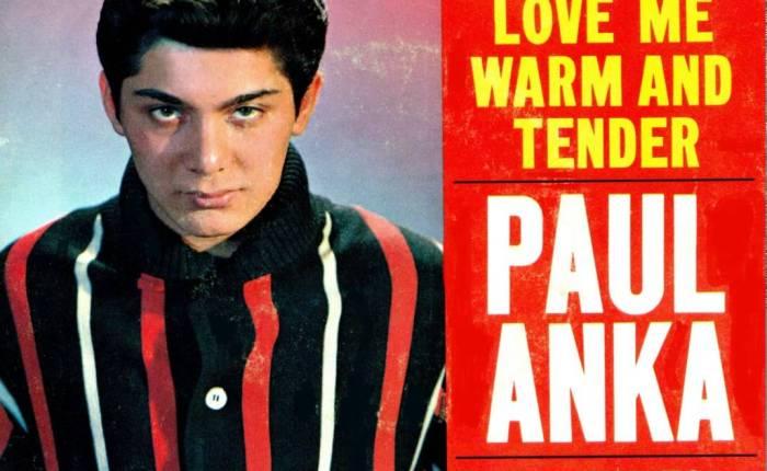 """55 jaar geleden: """"Love me warm and tender"""" komt de hitparadebinnen"""