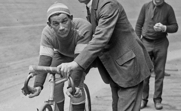 Maurice Brocco (1885-1965)
