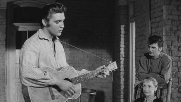 """Zestig jaar geleden: Elvis begint met het draaien van """"The RenoBrothers"""""""