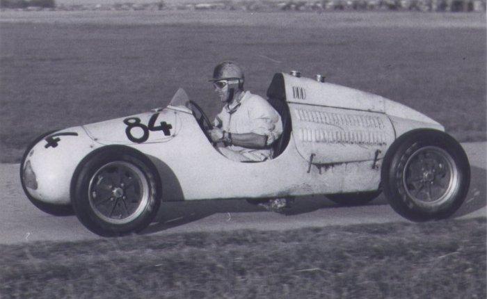 Johnny Claes (1916-1956)