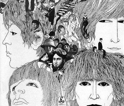 """Vijftig jaar geleden: release van """"Revolver"""""""