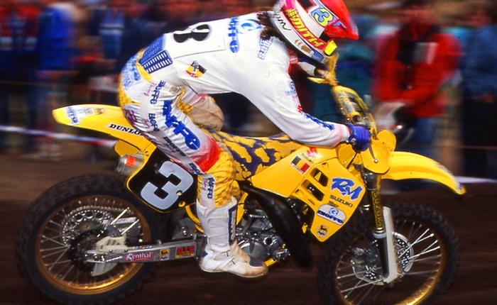 25 jaar geleden: Stefan Everts jongste wereldkampioenooit