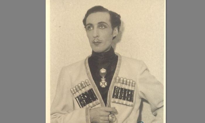 Francis De Paep(1906-1991)
