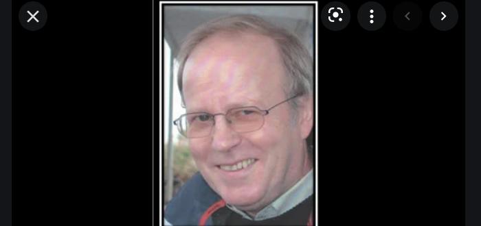 Paul Van Aken(1949-2011)
