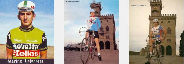 Veertig jaar geleden: Marino Lejarreta wint de eerste Grote Prijs van SanSebastian