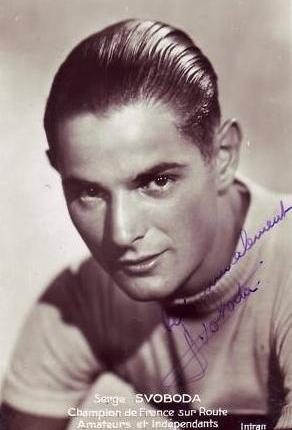 Serge Svoboda (1916-2001)