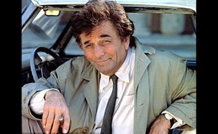"""Vijftig jaar geleden: eerste aflevering van """"Columbo"""""""