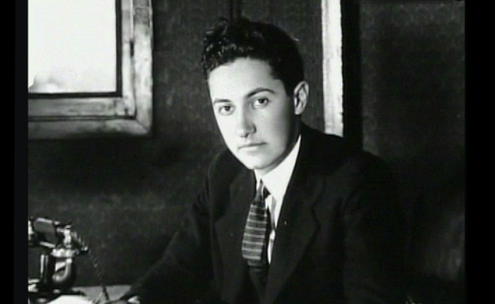 Irving Thalberg (1899-1936)