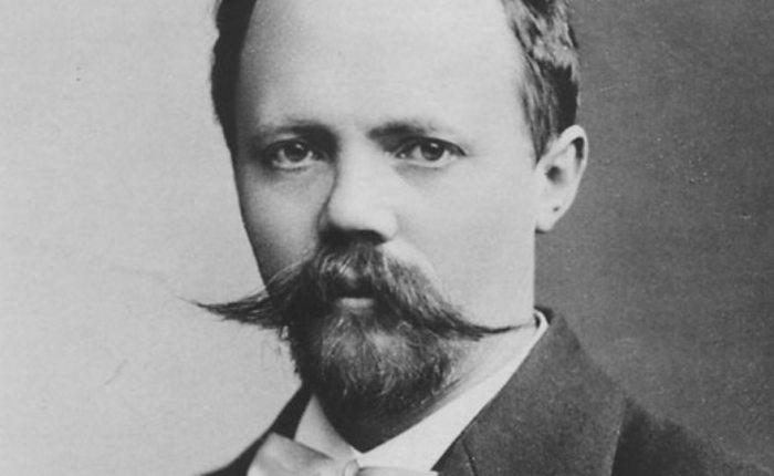 Engelbert Humperdinck (1854-1921)