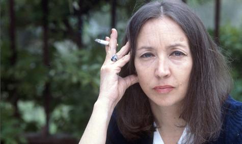 Oriana Fallaci (1929-2006)