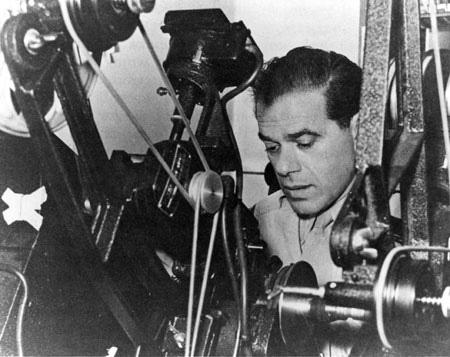 Frank Capra (1897-1991)