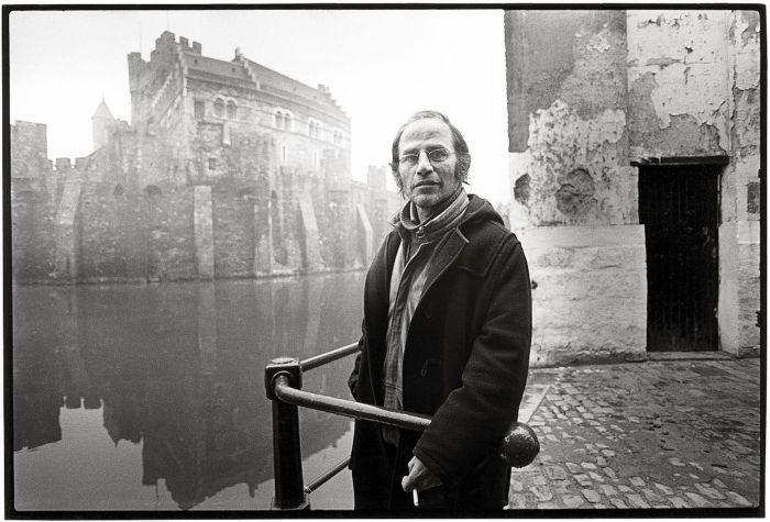 Julien Schoenaerts (1925-2006)