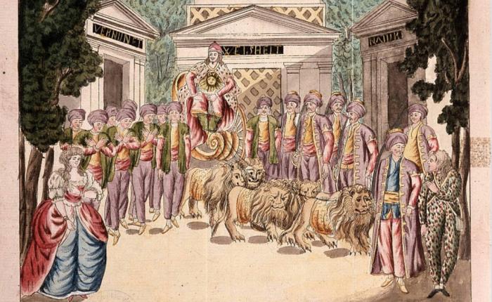 """230 jaar geleden: oerpremière van """"Die Zauberflöte"""""""