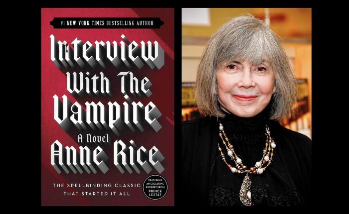 Anne Rice wordttachtig…
